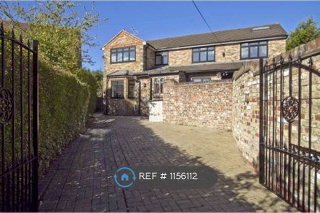 Thumbnail Semi-detached house to rent in Priory Close, Ruislip