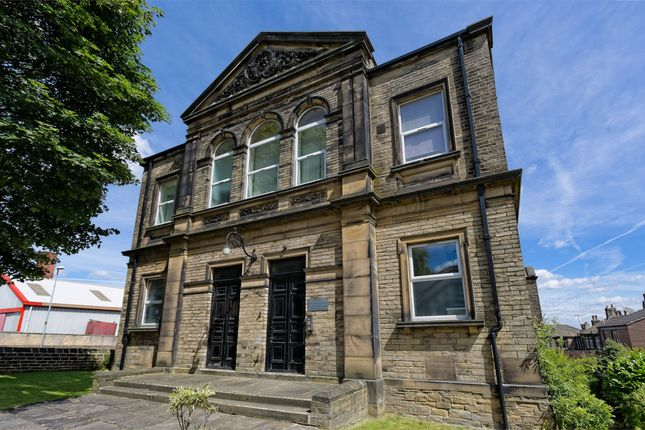 Thumbnail Flat for sale in St Vincent Court, Littlemoor Road, Pudsey