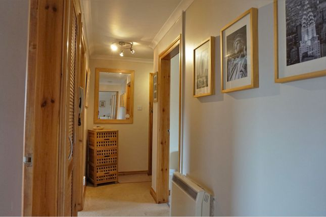 Hallway of Union Street, Brechin DD9