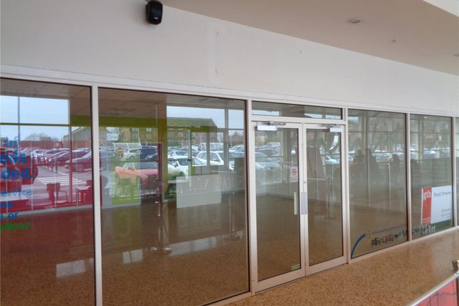 Thumbnail Retail premises to let in Queensbury Place, Yeovil, Somerset