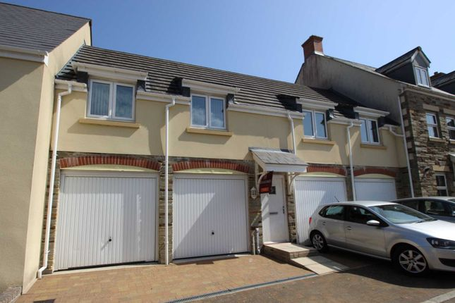 Parking/garage to rent in Lady Beam Court, Kelly Bray, Callington