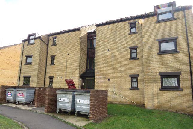 Rainsborough Crescent, Briar Hill, Northampton NN4