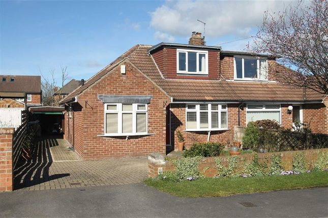 Thumbnail Property for sale in Plompton Way, Harrogate, North Yorkshire
