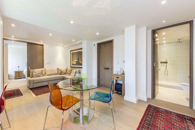 Thumbnail Flat for sale in Fann Street, London
