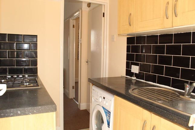 Thumbnail Property to rent in Rostrevor Gardens, Hayes, Middlesex