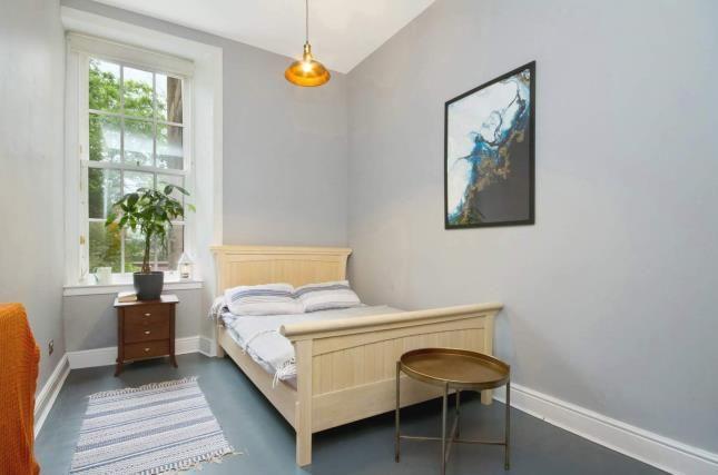 Bedroom 2 of Hill Street, Garnethill, Glasgow, Lanarkshire G3