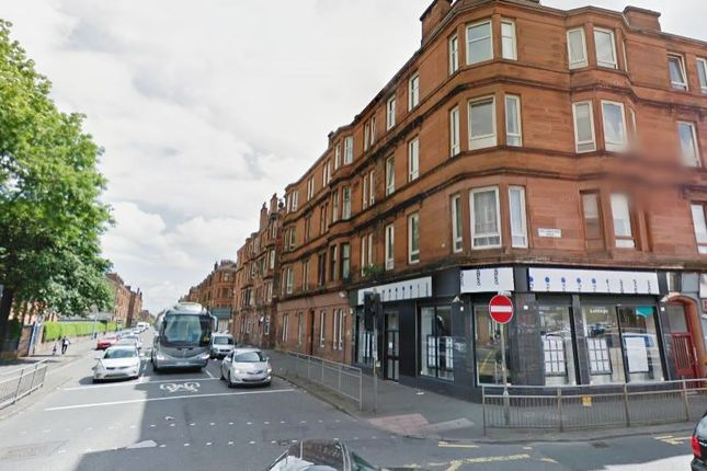 Thumbnail Flat for sale in 6, Calder Street, Strathbungo, Glasgow G427Rt