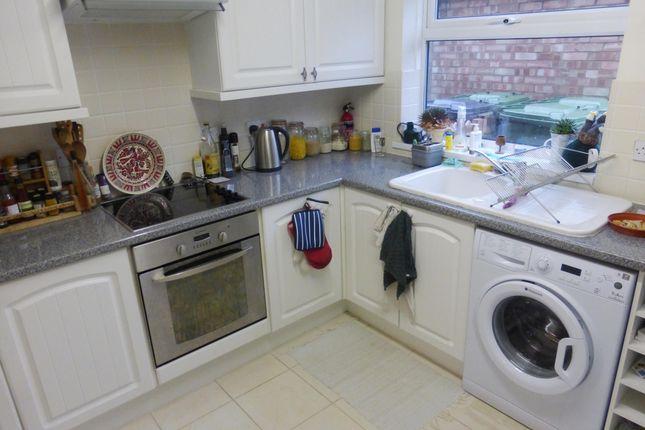 Kitchen of Main Street, Yaxley, Peterborough PE7