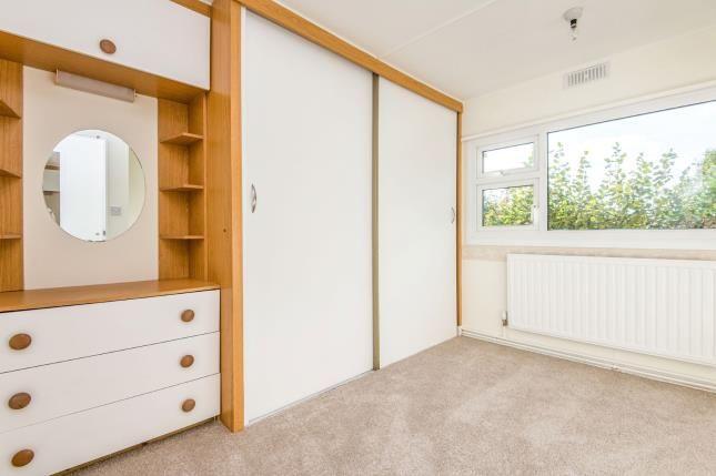 Bedroom of Exonia Park, Devon, Exeter EX2