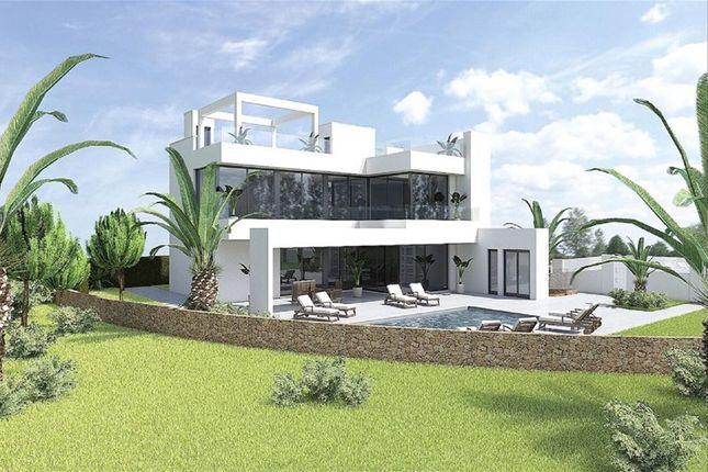 Thumbnail Detached house for sale in Lo Romero Golf, Pilar De La Horadada, Costa Blanca, Spain