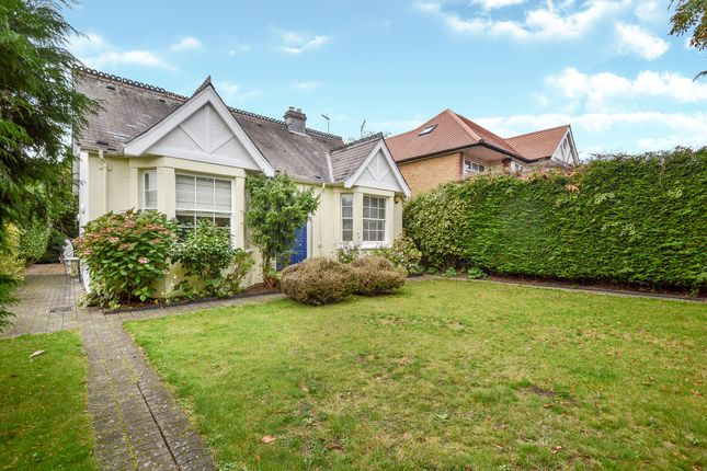 Thumbnail Detached bungalow for sale in Norwood Road, Southall