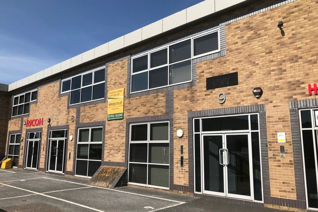 Office to let in Lustleigh Close, Exeter