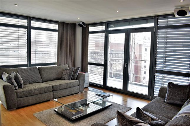 Thumbnail Flat for sale in No.1 Deansgate, Manchester