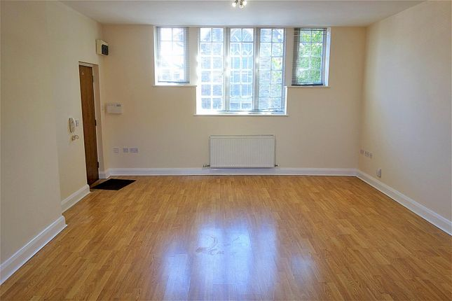 Open Plan Lounge of Woodland Hall, Woodland Place, Penarth CF64