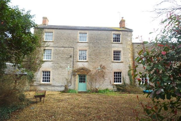 Thumbnail Detached house to rent in Ditcheat, Shepton Mallet