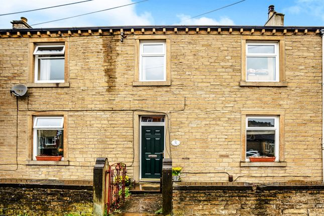 Thumbnail Terraced house for sale in Cowlersley Lane, Linthwaite, Huddersfield