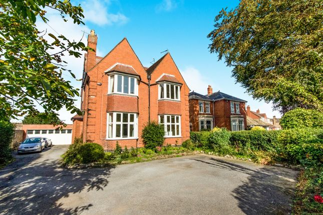 Thumbnail Detached house for sale in Sleaford Road, Boston