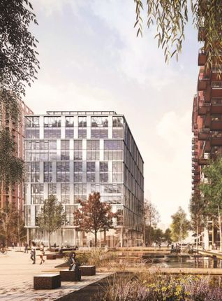 Thumbnail Office to let in Viaduct Gardens, London