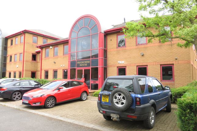 Thumbnail Office to let in Newark Road, Peterborough