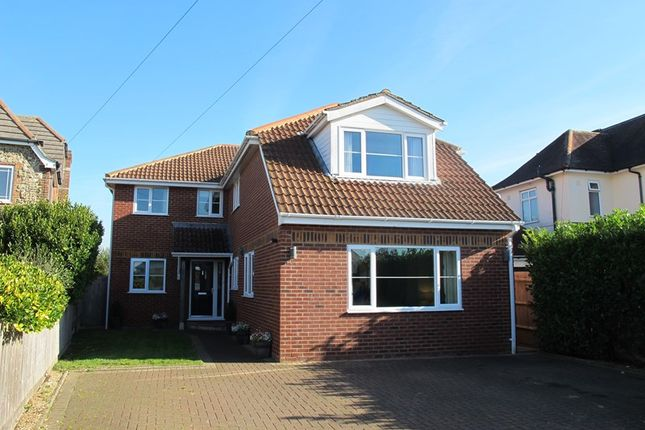 Thumbnail Property for sale in Chester Crescent, Lee-On-The-Solent