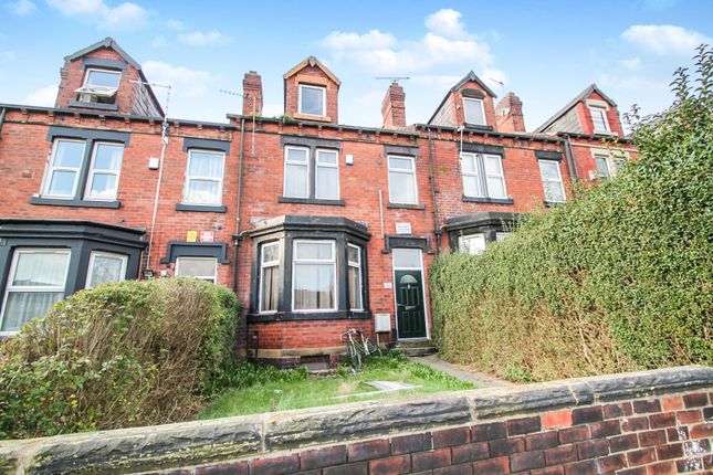 Thumbnail Terraced house to rent in All Bills Included, Haddon Road, Burley