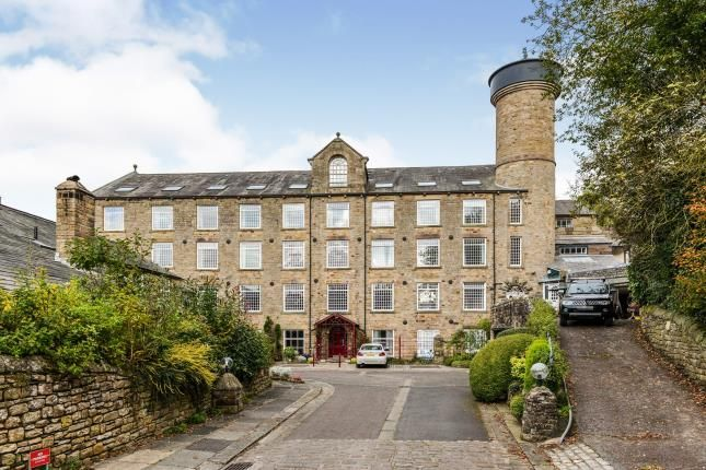 Thumbnail Flat for sale in Low Mill, Caton, Lancaster, Lancashire