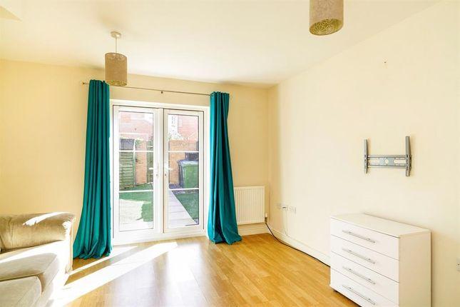 Living Room of Suffolk Road, Westbury BA13