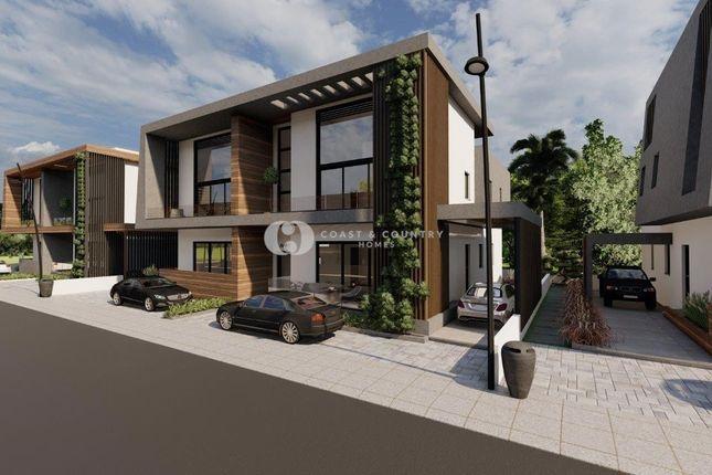 Thumbnail Apartment for sale in Yeni Bogazici, Famagusta, Northern Cyprus
