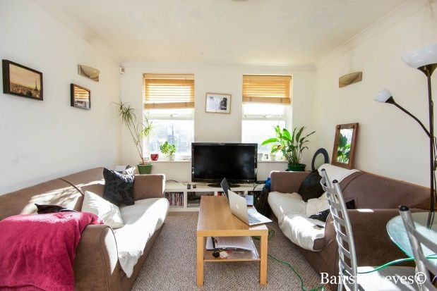 Thumbnail Terraced house to rent in Malmsbury Terrace, Bow