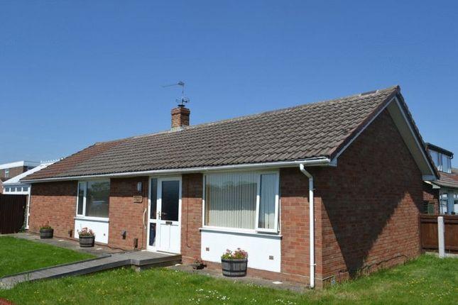 Thumbnail Detached bungalow to rent in Gainsborough Drive, Tuffley, Gloucester