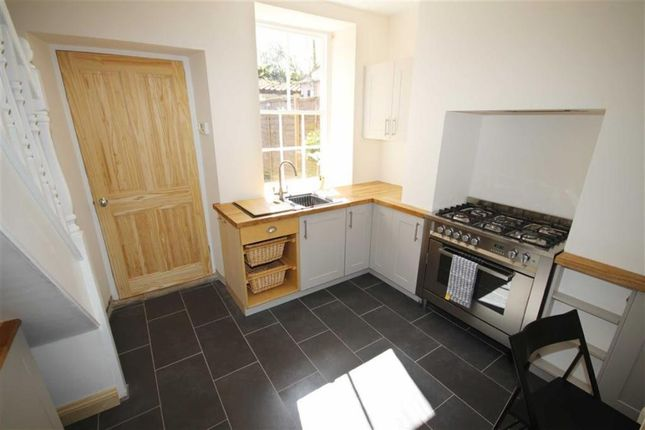Thumbnail Cottage to rent in Nettleham Road, Lincoln
