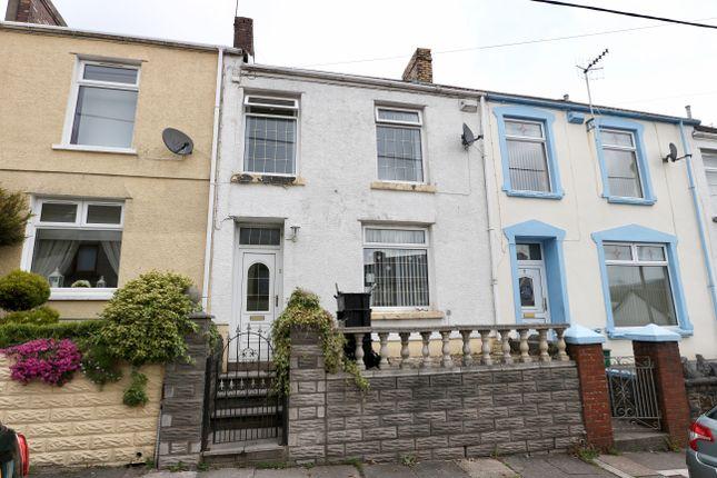 Thumbnail Terraced house for sale in Summerfield Place, Penydarren, Merthyr Tydfil
