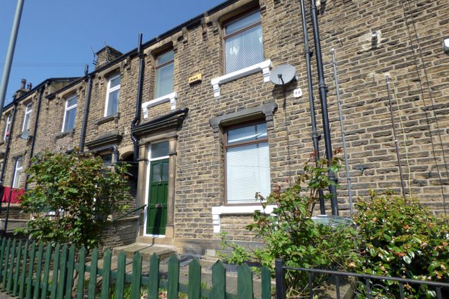 Thumbnail Terraced house for sale in College Street, Huddersfield