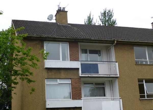 Thumbnail Flat to rent in Myrtle Place, Glasgow