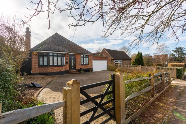 3 bed detached bungalow for sale in Great Tattenhams, Epsom KT18