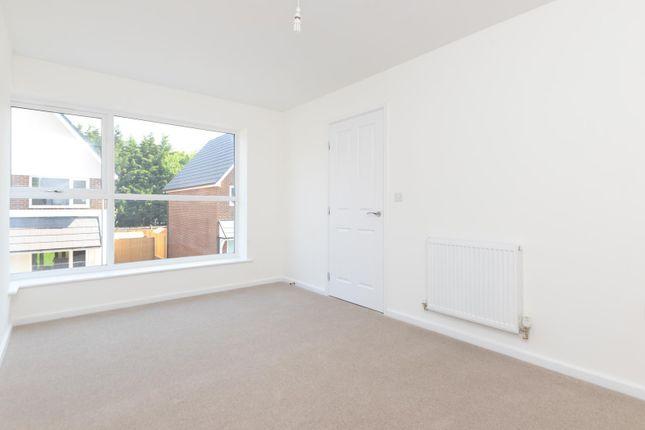 Bedroom of Acres Green, Walderslade Road, Walderslade ME5