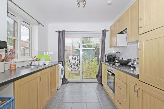Thumbnail Terraced house for sale in Northover, Downham, Bromley