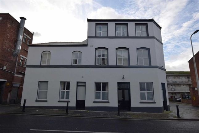 Thumbnail Land to rent in Dalkeith Street, Barrow-In-Furness, Cumbria