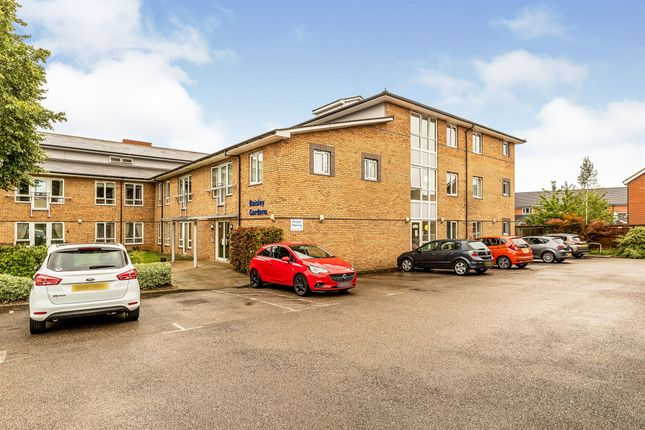 2 bed flat for sale in Napier Street, Bletchley, Milton Keynes MK2