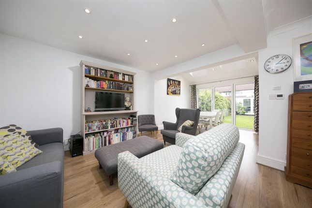 5 bed semi-detached house for sale in Staines Road, Twickenham
