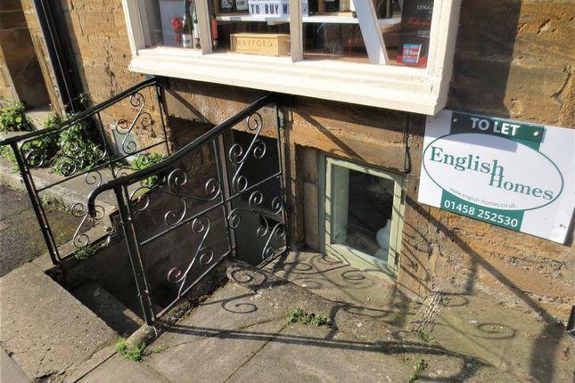 Thumbnail Flat to rent in St. James Street, South Petherton
