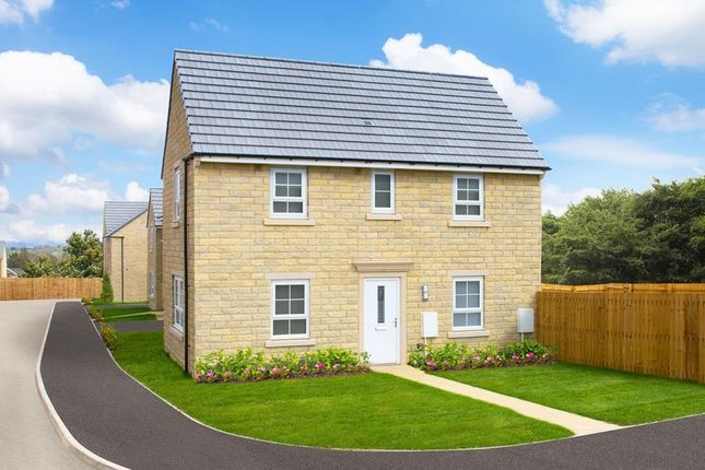 """Thumbnail Detached house for sale in """"Moresby"""" at Doncaster Road, Hatfield, Doncaster"""