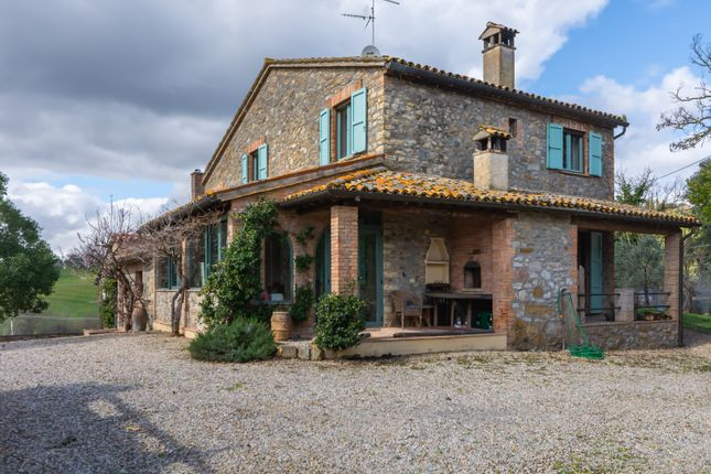 Thumbnail Country house for sale in Country House With Pool And Land, Orvieto, Terni, Umbria, Italy