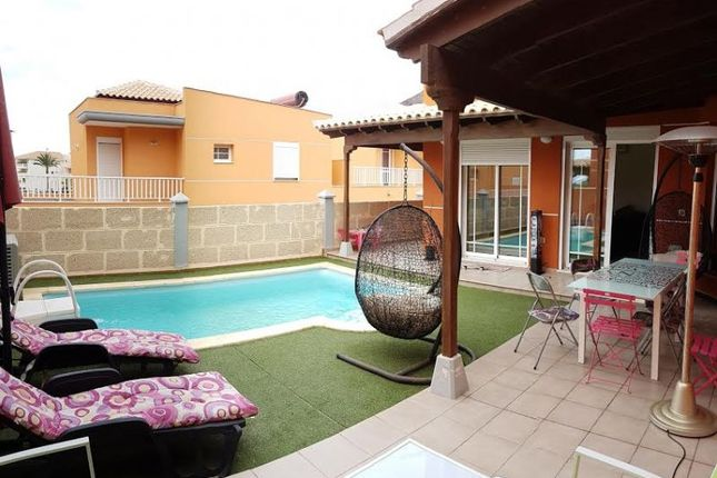 4 bed town house for sale in Los Cristianos, Mesetas Del Mar, Spain