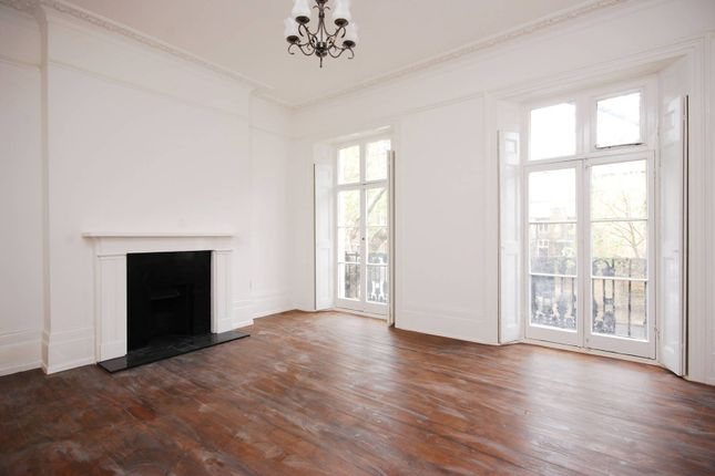 Thumbnail Terraced house for sale in St Georges Road, Waterloo