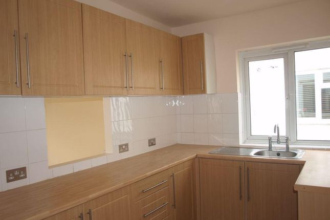 1 bed flat to rent in Montgomery Terrace, Montgomery Street, Hove BN3
