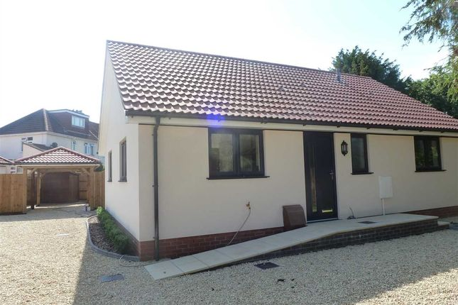 Thumbnail Detached house for sale in Ash Hayes Drive, Nailsea Near Bristol, Nailsea