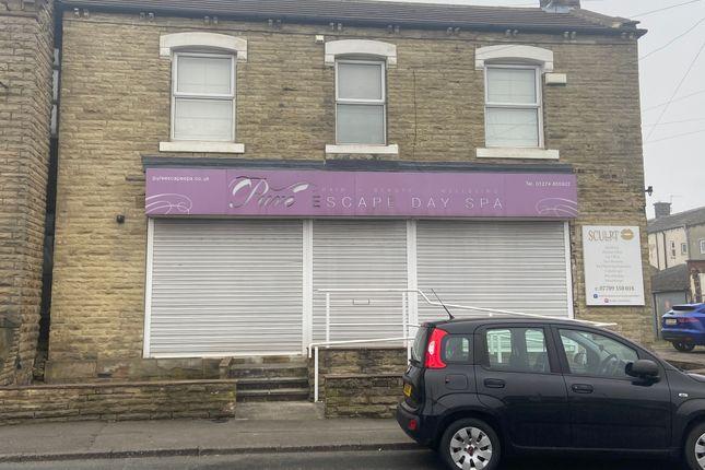 Thumbnail Retail premises for sale in Oxford Road, Gomersal, Cleckheaton
