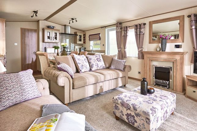 Living Room of Bentham Road, Ingleton LA6