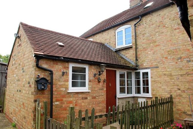 Thumbnail Terraced house to rent in Grove End Cottages, Hardwicke, Gloucester